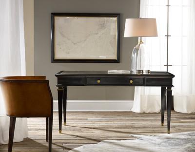 Ebonized Classicial Writing Desk