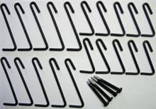 Extra Hooks for SKU: ppr711-712 #20
