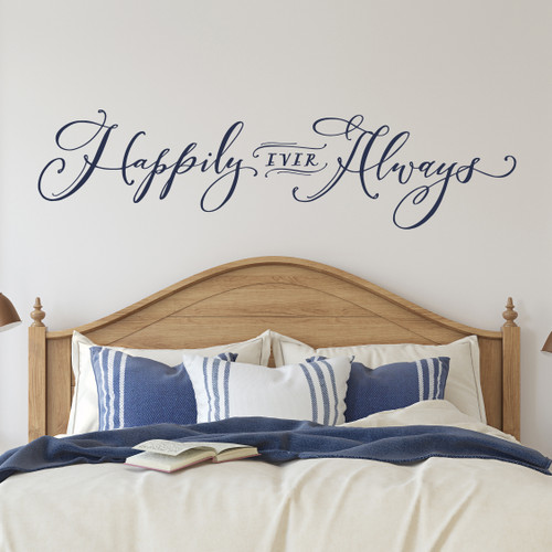 Happily Ever Always Close