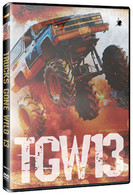 TRUCKS GONE WILD VOL.13 - DVD