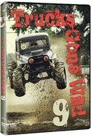 TRUCKS GONE WILD VOL. 9 - DVD