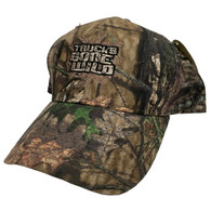 Trucks Gone Wild Camo Logo Hat