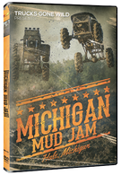 Michigan Mud Jam DVD