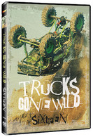 TRUCKS GONE WILD VOL.16 - DVD