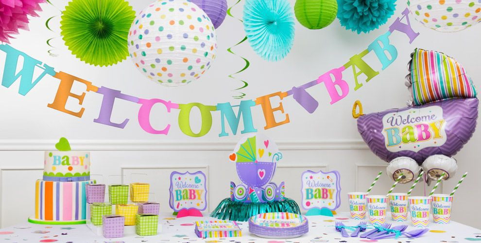 Baby Shower Balloons-5890