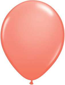 coral-color-latex-balloons