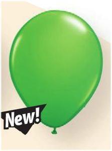 "11"" Qualatex Spring Green Balloons 100ct #45712"
