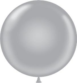 big-round-silver-balloons-tuf-tex 17-silver-balloons