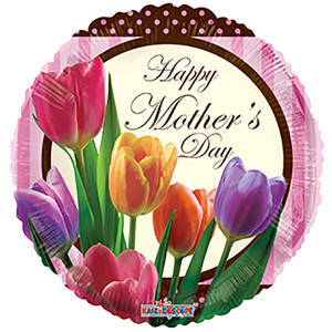 mylar mother's day balloons