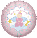 "18"" Thank Heaven For Little Girls 1ct #17217"