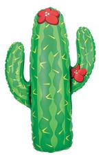 """41"""" Cactus Balloon"""