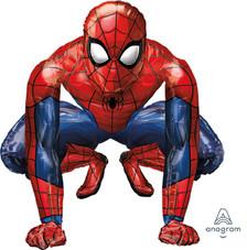 spider man air walker
