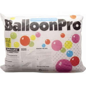 "DROP KIT -14'x25' INCLUDES 600-9"" Latex Balloons #R1100-KIT"