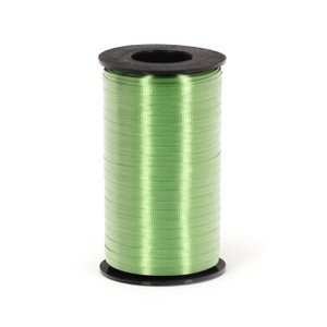 "Leaf Thin Curling Ribbon 3/16""x1500' #196"