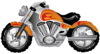 MOTOR CYCLE BALLOON