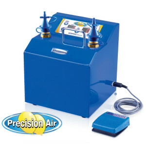 NEW! Precision Air V6 Inflator Professional Sizer