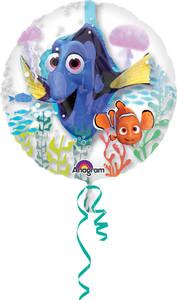 """20"""" Dory Insider Bubble Balloon"""