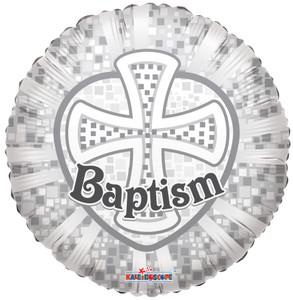 18″ PR Baptism 1ct 19359-18