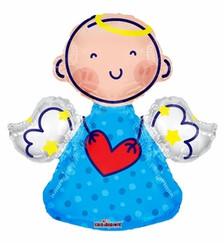 angel balloons