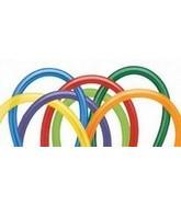 160Q Carnival Assortment Twisting Balloons 100ct #99320
