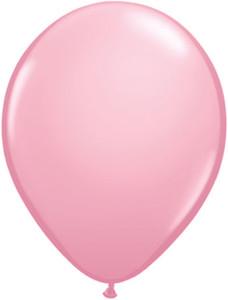 "qualatex balloons pink 16"" balloons"