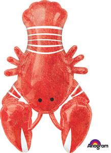 lobster balloon
