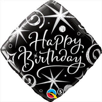 happy birthday elegant birthday