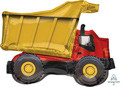 "32"" Dump Truck Shape Balloon #35389"