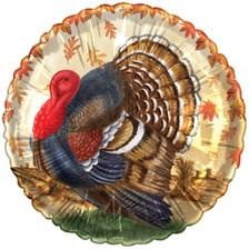turkey balloon