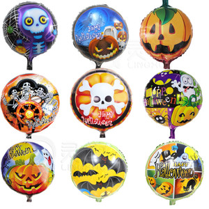 halloween balloons halloween foil balloons