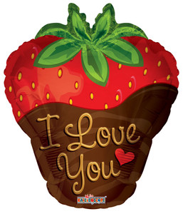 i love you strawberry