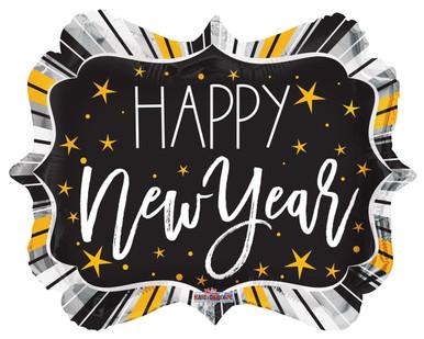 new year balloons 89140