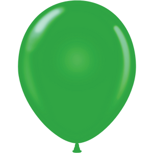 "14"" Latex Balloon (Standard Colors) - Custom Balloon Printing"