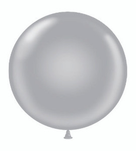 "24"" Latex Balloon (Metallic Colors) - Custom Balloon Printing"