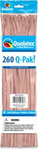 rose gold 260q q-pack
