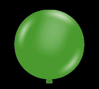 tuf tex balloons green balloons