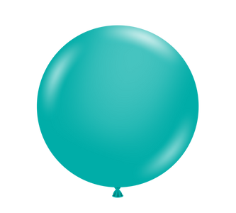 tuf tex balloons teal tuf tex balloons