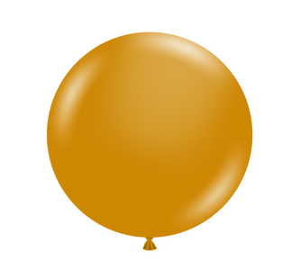 tuf tex metallic gold balloons