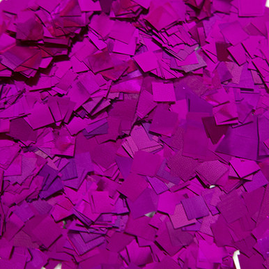 pink confetti
