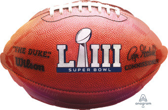 super bowl balloons superbowl
