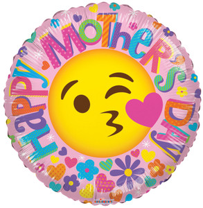 happy mother's day balloons