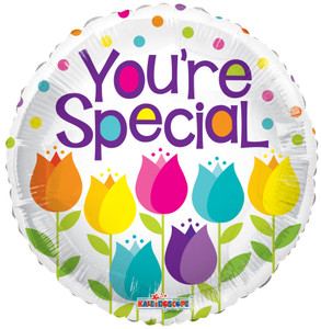 your special balloon