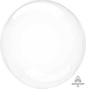 clear bubble balloons crystal clears