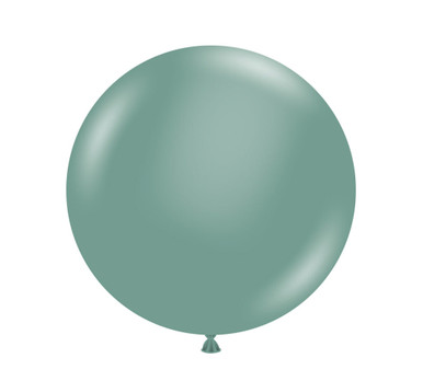 24 inch balloons, tuf tex willow