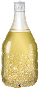 gold champagne