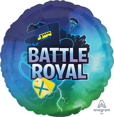 fort nite battle royal