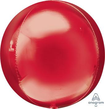 RED ORBZ
