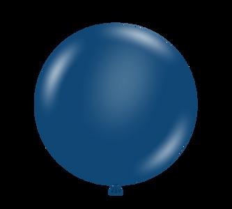 tuf tex navy balloons