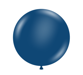 big navy balloons
