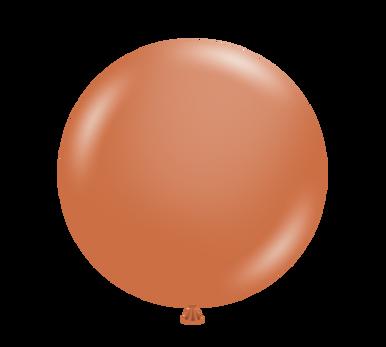 tuf tex burnt orange